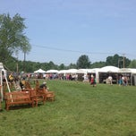 Photo taken at Ulster County Fairgrounds by Liz P. on 5/27/2012
