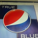 Photo taken at Pepsi by Adam S. on 11/8/2011