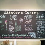 Photo taken at Issaquah Coffee Company by Kent F. on 6/12/2011