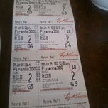 Photo taken at TGV Cinemas by hakimi A. on 6/4/2012