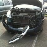 Photo taken at Enterprise Rent-A-Car by Julie V. on 8/19/2011
