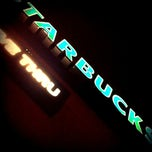Photo taken at Starbucks by Ophelia on 3/28/2012