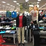 Photo taken at Bob's Stores by Zallen S. W. on 9/4/2012