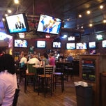 Photo taken at Brooksider Sports Bar & Grill by Dennis M. on 5/5/2012
