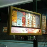 Photo taken at SONIC Drive In by Michele on 5/28/2012
