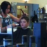 Photo taken at Gr8 cuts by John J. on 8/16/2011