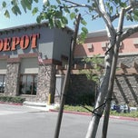 Photo taken at The Home Depot by Jeff C. on 9/6/2012