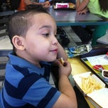 Photo taken at McDonald's by Jose on 6/14/2012