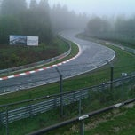 Photo taken at Nürburgring by Alexander U. on 5/6/2012