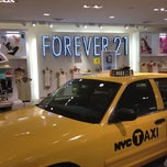 Photo taken at Forever 21 by MISSLISA on 6/24/2012