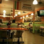 Photo taken at Mama Chops Papa Grill by adnan A. on 1/6/2012