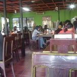 Photo taken at RM Wong Solo by Bandiey B. on 5/24/2012