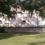 Photo taken at Tulane University by Jackie G. on 9/17/2011