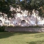 Photo taken at Tulane University by Jackie G. on 9/17/2011