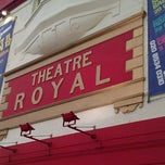 Photo taken at Theatre Royal Stratford East by Derryck B. on 9/10/2011