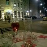Photo taken at Café Fleur by Imaginateur on 5/2/2012