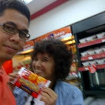 Photo taken at Circle K by Rosa S. on 9/3/2011
