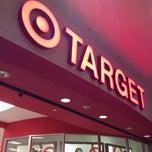 Photo taken at Target by Jo on 2/14/2012