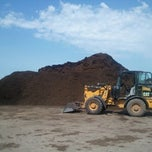 Photo taken at J's Mulch by Ominob on 6/17/2011