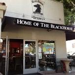 Photo taken at BlackHorse at Uptown by ajdury *. on 7/13/2012