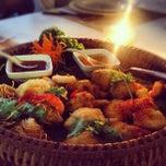 Photo taken at Rama V Fine Thai Restaurant by Weng Hoe L. on 7/22/2012