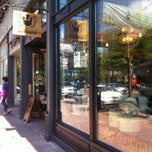 Photo taken at Goorin Bros. Hat Shop - Larimer Square by Jude T. on 5/6/2012