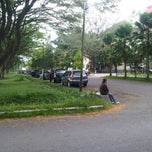 Photo taken at Universitas Jember by Irawan E. on 3/23/2012