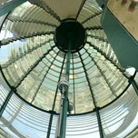 Photo taken at Absecon Lighthouse by Rex C. on 7/19/2012