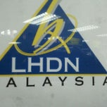 Photo taken at Inland Revenue Board (LHDN) by Zahari I. on 10/20/2011