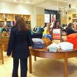 Photo taken at J.Crew by Francis L. on 11/26/2011