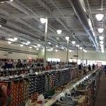 Photo taken at DSW Designer Shoe Warehouse by Fabiana P. on 6/30/2012