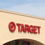 Photo taken at Target by Carly on 8/26/2012