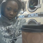 Photo taken at K Laundry by PHILLY D. on 4/22/2012