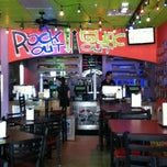 Photo taken at Tijuana Flats by Susan H. on 1/26/2012