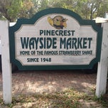 Photo taken at Wayside Market by Esteicy on 3/2/2012