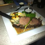 Photo taken at Lahaina Prime Rib and Fish Co. by .Jason G. on 2/28/2012