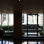 Photo taken at Thrive Capital by Lee H. on 8/8/2011