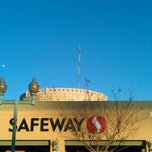 Photo taken at Safeway by alison on 3/6/2012