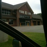 Photo taken at Food Lion by Dan on 7/17/2012