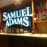 Photo taken at Sam Adams Bar by Richard V. on 1/20/2012