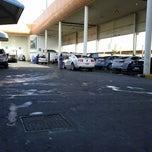 Photo taken at محطة الدبوس لغسيل وتلميع السيارات by Abdullah A. on 1/30/2012