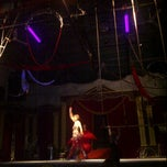 Photo taken at Wonderful World Of Circus by Karim K. on 3/3/2012