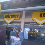Photo taken at Builders Warehouse by Adele R. on 5/12/2012