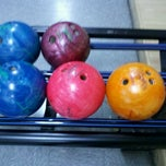 Photo taken at AMF Star Lanes - Greenville by Cloud L. on 1/12/2012