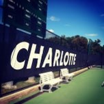 Photo taken at Halton-Wagner Tennis Complex by in the Queen City on 9/9/2012
