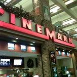 Photo taken at Cinemark by Bryan S. on 11/28/2011