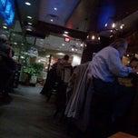 Photo taken at Bigg Blue Martini by Jake B. on 1/6/2012