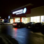 Photo taken at Shoppers Drug Mart by Bill M. on 1/5/2012