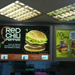 Photo taken at McDonald's by Greg P. on 9/21/2011