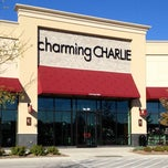 Photo taken at Charming Charlie by Christina M. on 12/13/2011